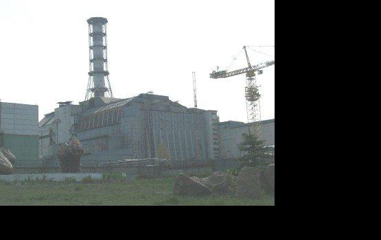 Сегодня — 24-я годовщина аварии на Чернобыльской АЭС