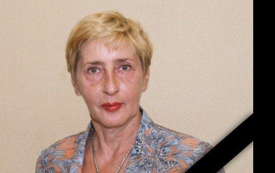 In memoriam: Галина Федорова (1946-2011)