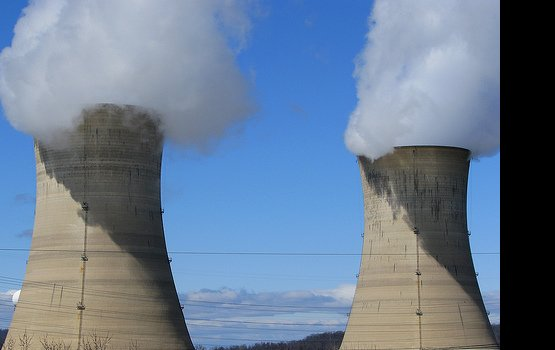Мелько: Латвии надо думать о строительстве своей АЭС