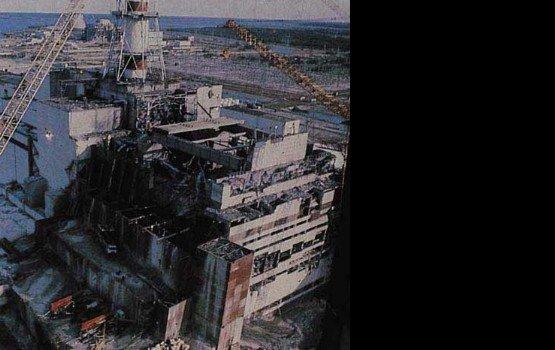 Чернобыльская катастрофа: прошло 25 лет