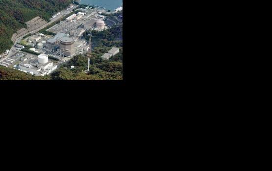 """На АЭС """"Цуруга""""произошел выброс радиации"""
