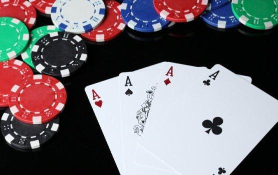 Как в самп выиграть в казино