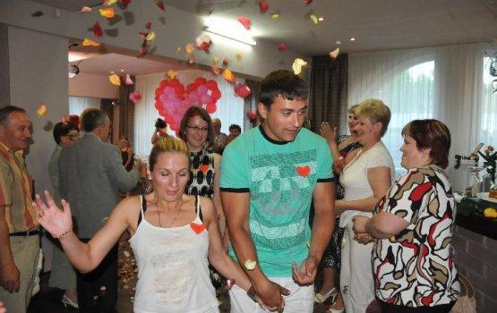 """Награждение победителей конкурса """"Свадьба года"""": фотоотчёт"""