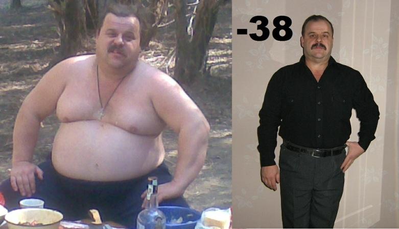 как похудеть без добавок