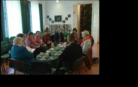 Дни русской культуры в Латвии (видео)