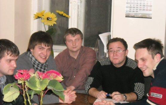 Двинчане и литовцы: Не допустить висагинской «фукусимы»!