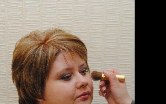 «Меняем имидж»: Светлана