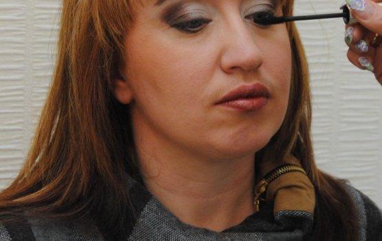Меняем имидж: Наталья