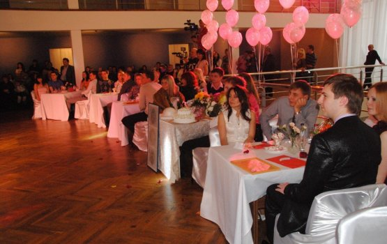 «Свадьба года-2011»: праздник для всех