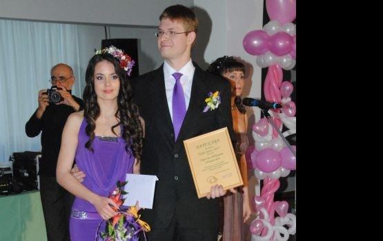 «Свадьба года» отгуляла с размахом