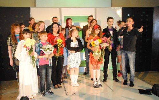 Прошел второй концерт проекта «Hello, Daugavpils!»-3: жюри советует не расслабляться