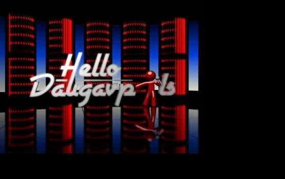 Дневник проекта Hello, Daugavpils - 3. Выпуск 15 (видео)
