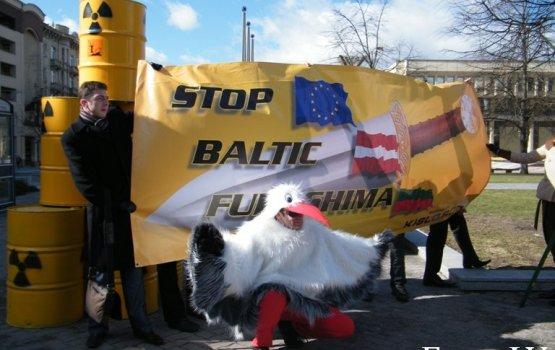 Висагинская эпопея. Даугавпилчане готовы провести референдум в Литве