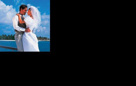 Финал «Свадьбы года - 2011» в эфире DAUTKOM TV