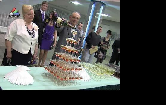 """""""Свадьба года - 2011"""": Ситцевый бал - 2 (ВИДЕО)"""