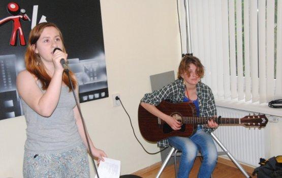 «Hello, Daugavpils!»-3: участники репетируют третьи песни
