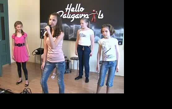 Дневник проекта Hello, Daugavpils - 3. Выпуск 19 (видео)