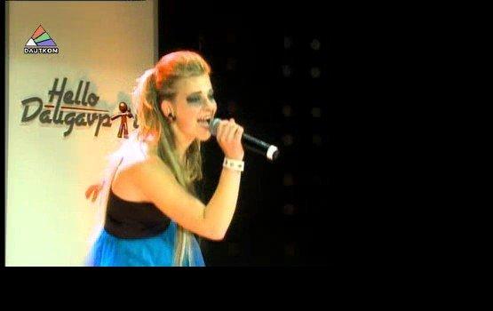 """""""Hello, Daugavpils!"""" - 3: третий отчётный концерт (видео)"""