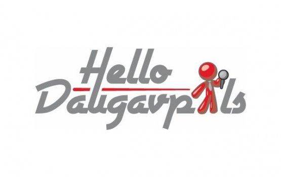 Дневник проекта Hello, Daugavpils - 3. Заключительный выпуск (видео)