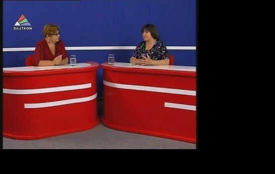 """""""Актуальное интервью"""": обсуждаем вопросы семьи (видео)"""