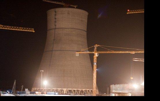 Латвия сворачивает на тропу ядерной катастрофы