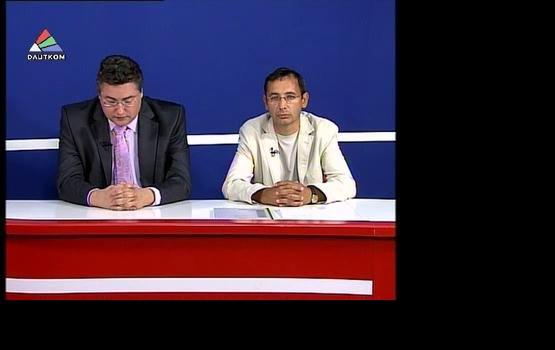 Актуальное интервью: ситуация со Svente Holding (видео)