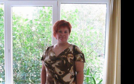 В конкурсе выиграла Татьяна. Теперь ей предстоит победить лишний вес!