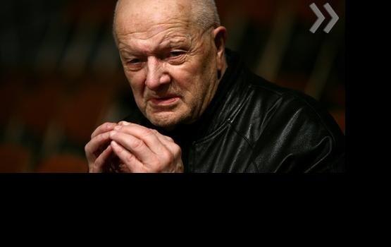 Умер Ольгерт Кродерс
