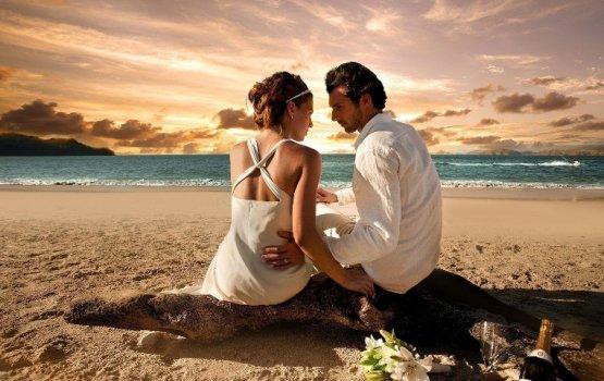 «Свадьба года-2012»: бал, цветочная церемония и романтический отдых