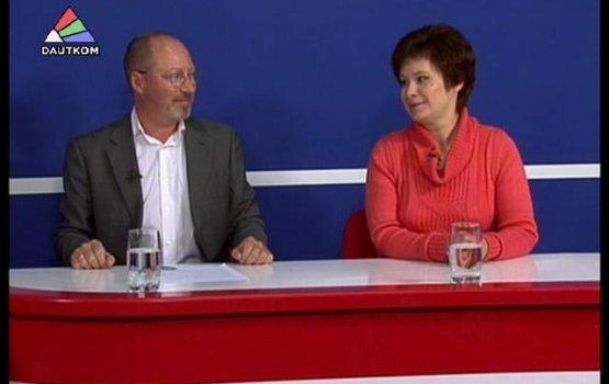 Актуальное интервью: В.Ромацкий об эффективном похудении (видео)