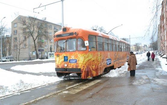 Даугавпилчане будут ездить все-таки на белорусских трамваях