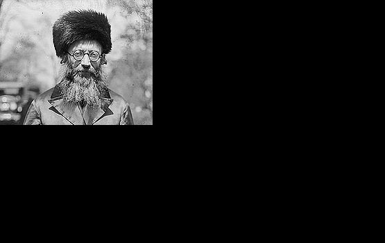 В Даугавпилсе появится памятная доска, посвящённая раввину и философу