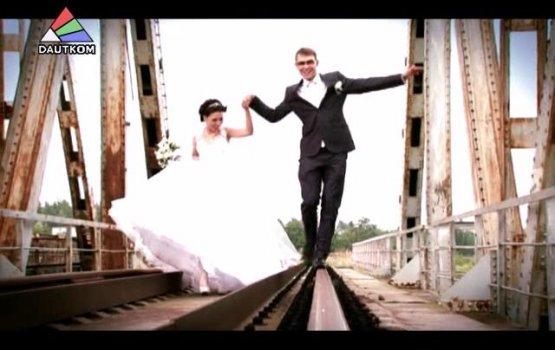 "Конкурс ""Свадьба года"": продлён срок заявок (видео)"