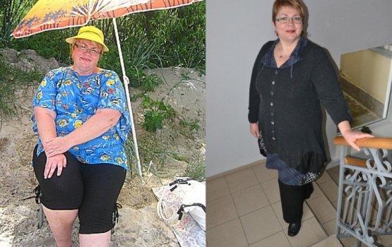 Из толстушки в стройную леди – 3