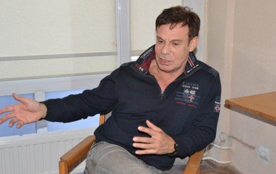 Ефим Шифрин: «Я просто переживаю за Латвию…»