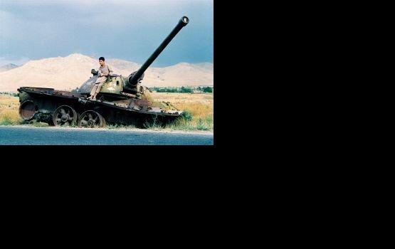 В Даугавпилсе будет памятник воинам-афганцам