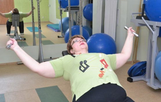 Из толстушки в стройную леди – 4