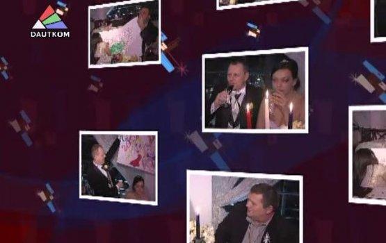 """Голосование за участников """"Свадьба года - 2012"""" (видео)"""