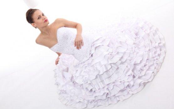 «Свадьба года-2012»: продлевается голосование за участников