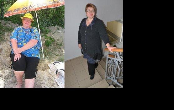 Из толстушки в стройную леди – 6