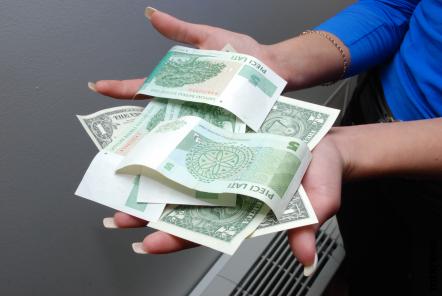 Ls валюта курс