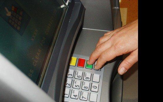 Украли 45 млн долларов, используя латвийские банкоматы