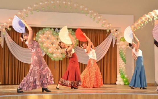 «Свадьба года»: под знаками любви и эдельвейса