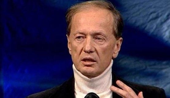 Михаила Задорнова назвали лучшим радиоведущим России