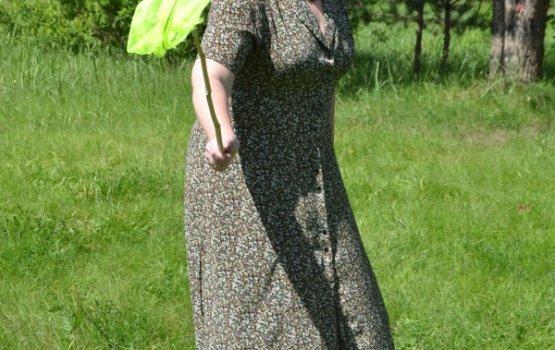 Из толстушки в стройную леди – 9
