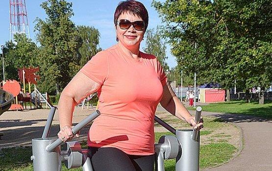 Из толстушки в стройную леди – 10