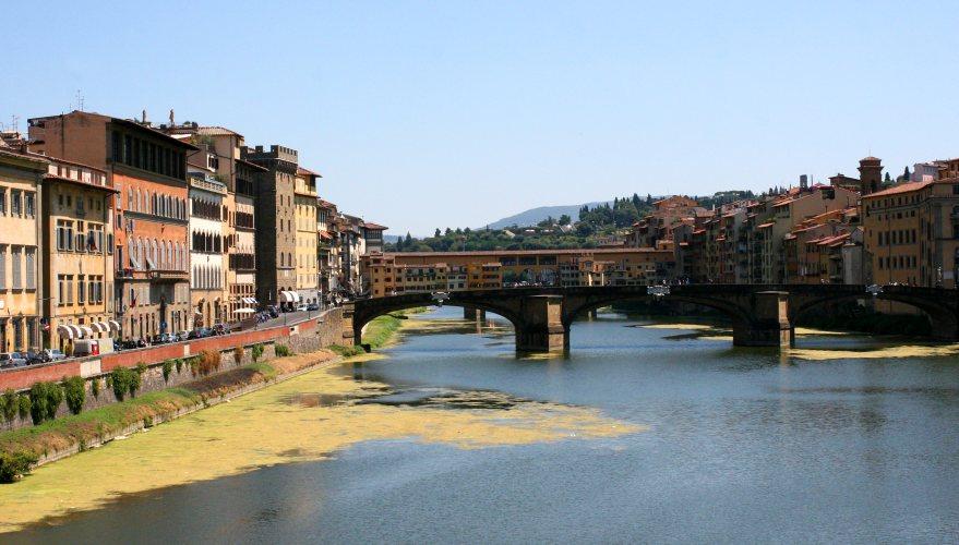 ИТАЛИЯ Флоренция: недорогое жильё, что купить, что