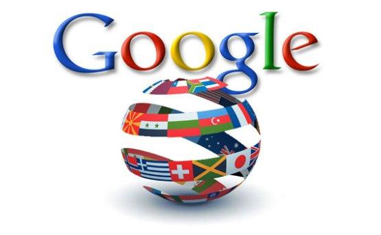 В Google намерены окончательно упразднить языковый барьер
