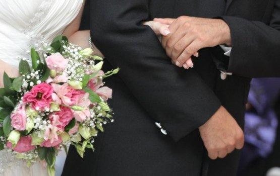 «Свадьба года» на TV DAUTKOM: смотрим видео и голосуем!