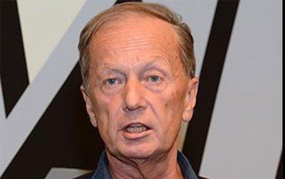 Михаил Задорнов: «Придурков все больше!»